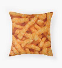 Cheetos Throw Pillow