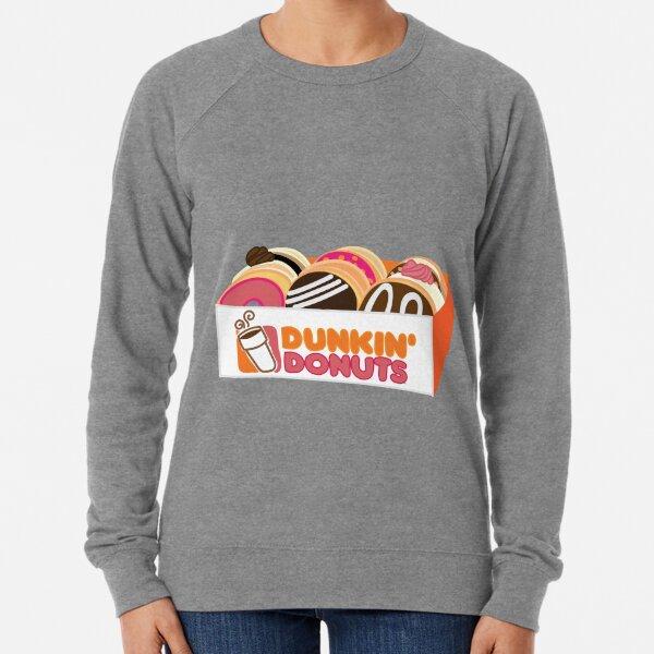 Dunkin Donuts Lightweight Sweatshirt