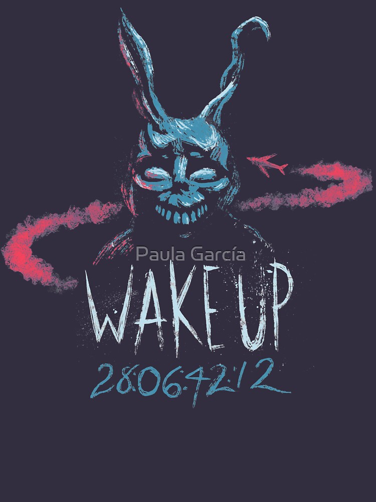 Wake up by paula-garcia