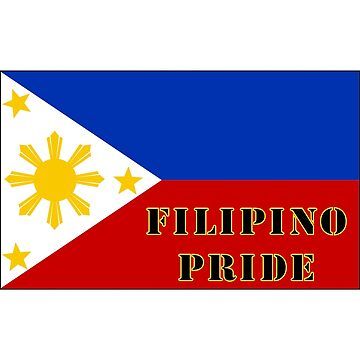 Philippine Pride by 2CreateArt