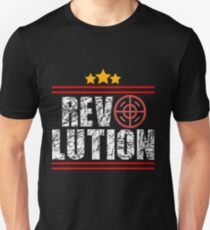 This Awesome Revolution Tee Design Revolution Unisex T-Shirt