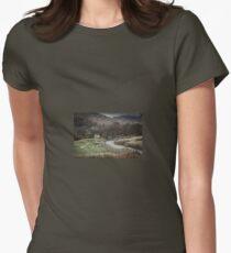 Rural Scene, Lake District T-Shirt