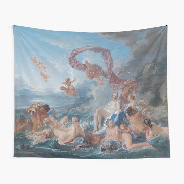 The Triumph of Venus - François Boucher Tapestry
