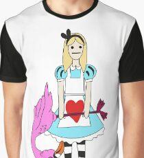 ._. Graphic T-Shirt