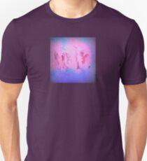 Walkin on Ice Unisex T-Shirt