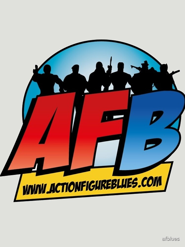AFB Logo by afblues