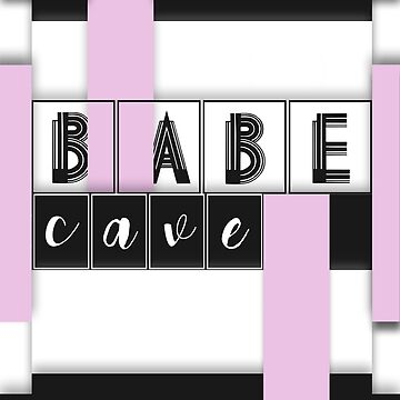 BABE CAVE by mensijazavcevic