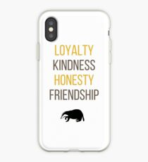 quality design f4da9 79ae8 Hufflepuff iPhone cases & covers for XS/XS Max, XR, X, 8/8 Plus, 7/7 ...