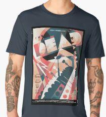 The Dead Planet Revisited Men's Premium T-Shirt