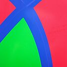 Colourful Crosses.  by Jaime Cifuentes