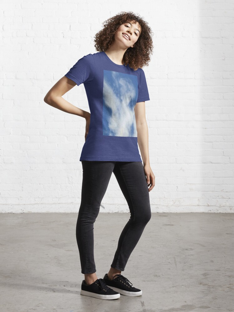 Alternate view of Angel in the Sky Essential T-Shirt