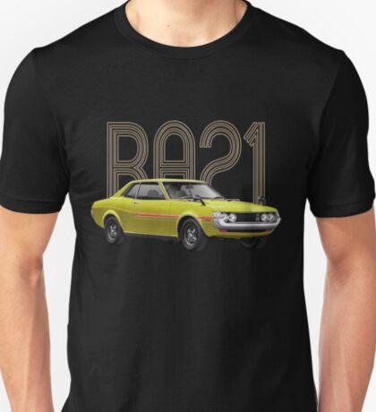 RA21 JDM Classic - Yellow T-Shirt