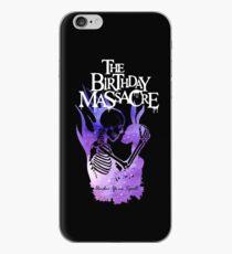 the birthday massacre iPhone Case