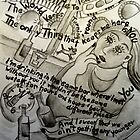 Leave This Town - songs by the Levellers  by Julia Keil