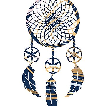 Cute Marble Dreamcatcher by adelemawhinney