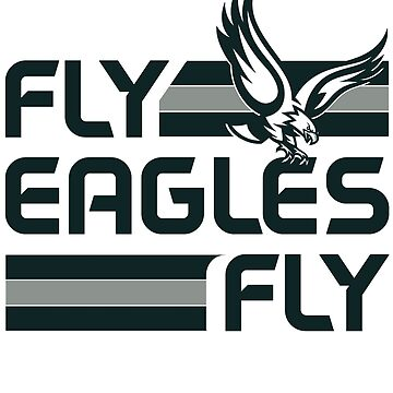 Fly Eagles Fly by Stylish-reb