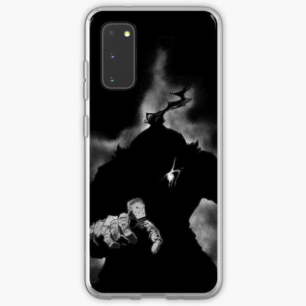 "Goblin Slayer - ""Or you."" Samsung Galaxy Soft Case"