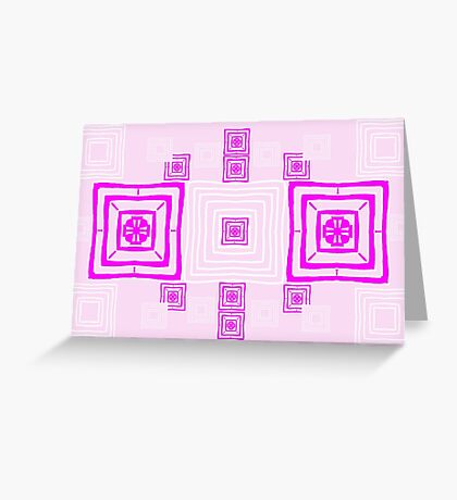 Nested Niceness Greeting Card