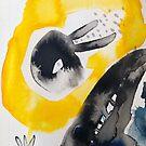 Ente oder Hase von Marianna Tankelevich