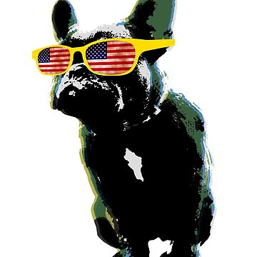 Bulldog Americano by Arodi