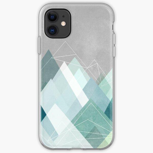 Graphic 107 X iPhone Soft Case