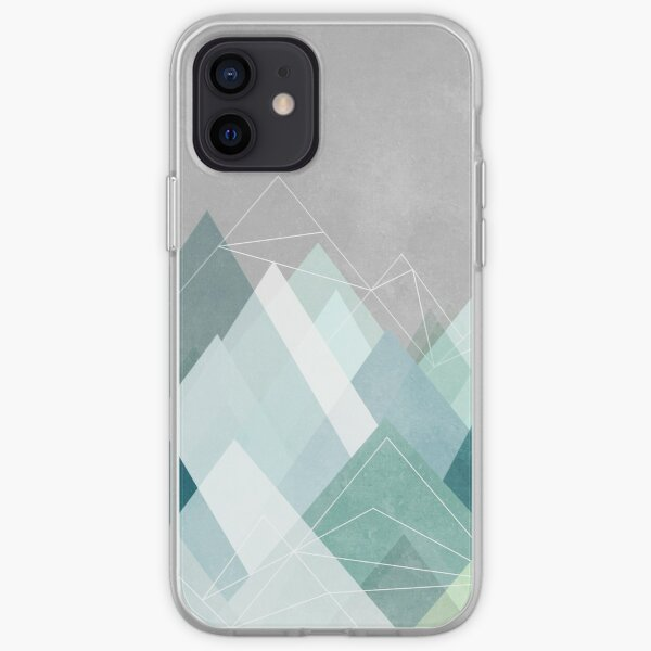Graphic 107 X iPhone Soft Case