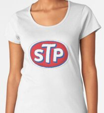 Stp Merchandise Women's Premium T-Shirt