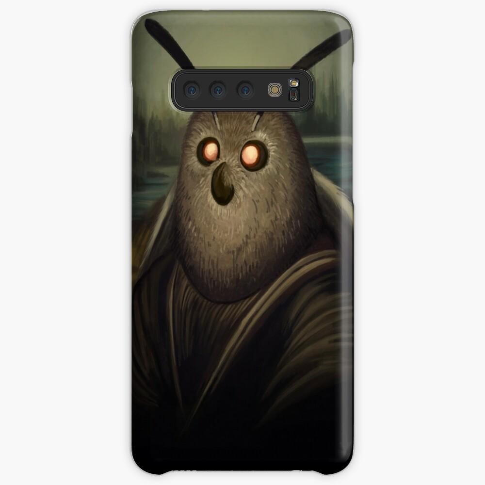Motha Lisa Case & Skin for Samsung Galaxy