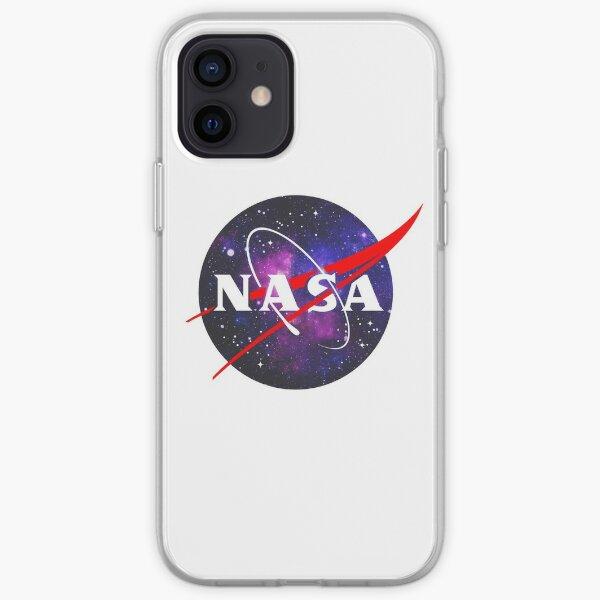 La NASA Coque souple iPhone