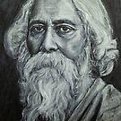 Rabindranath Tagore by Sanjib Ahmad