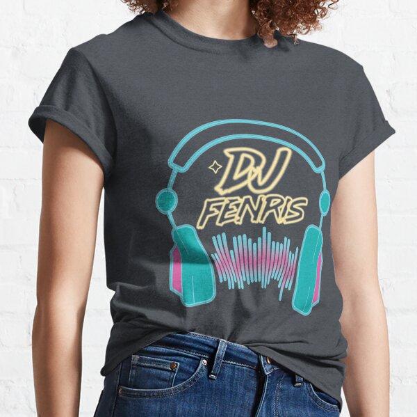 Dj Fenris Classic T-Shirt