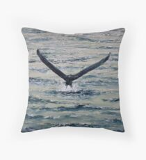 We Have Liftoff 1 Throw Pillow