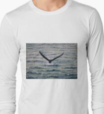 We Have Liftoff 1 Long Sleeve T-Shirt
