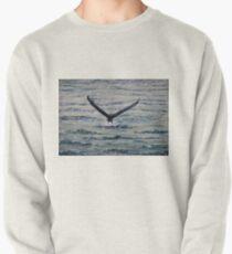 We Have Liftoff 1 Pullover Sweatshirt
