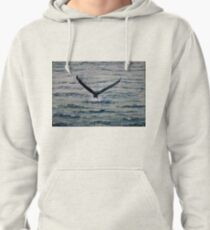 We Have Liftoff 1 Pullover Hoodie