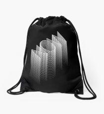 FOREVER NOW Drawstring Bag