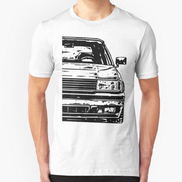 Polo 86c G40 & quot; OLS & quot; Slim Fit T-Shirt