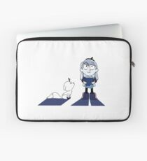 Hilda and Twig - Episode 1 Laptop Sleeve