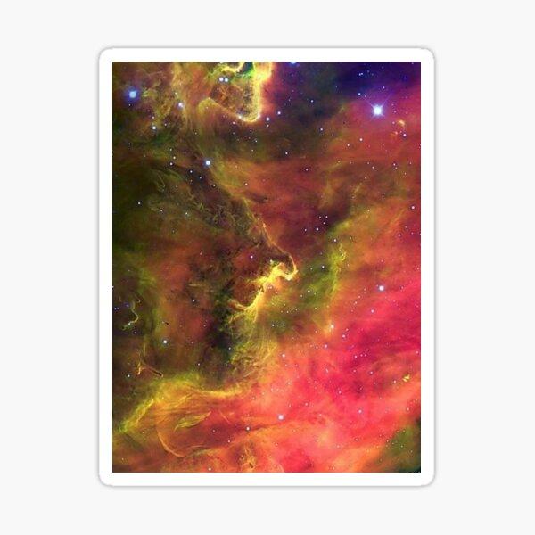 #nebula #space #star #universe sky astronomy cosmos galaxy Sticker