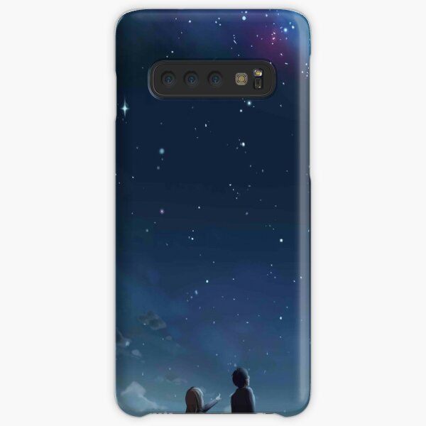 Your Lie In April Samsung Galaxy Snap Case