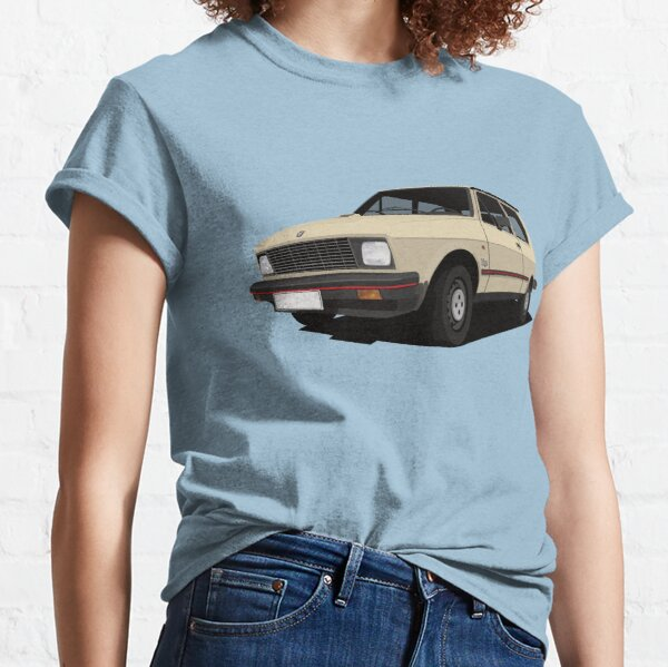 Zastava Koral - Yugo - beige - European version Classic T-Shirt