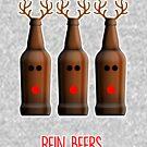 Rein beers by fashprints