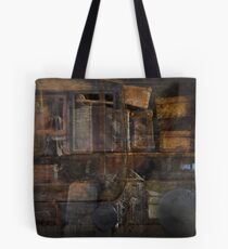 I remember.....a journey... Tote Bag