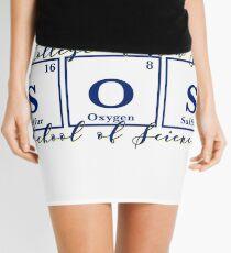TCNJ School of Science  Mini Skirt