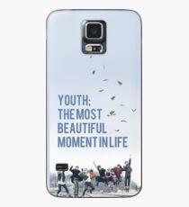 Funda/vinilo para Samsung Galaxy BTS hyyh