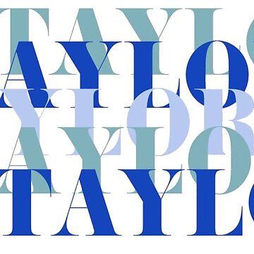 taylor swift  by tylerwongxo