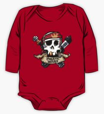 Pirate Wars One Piece - Long Sleeve