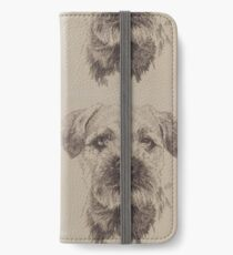 Border Terrier iPhone Wallet/Case/Skin