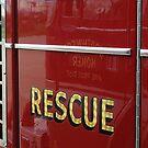 Rescue by Stuart Upchurch