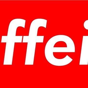 Supreme Caffeine Logo by sanseffort